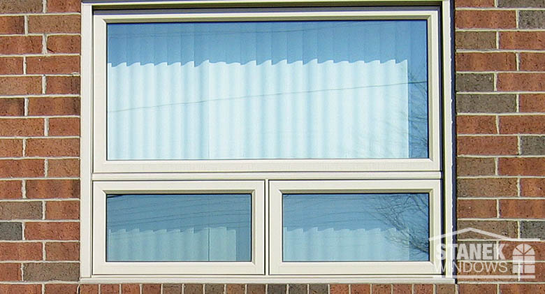 Awning windows affordable window solutions is able to for Vinyl windows denver