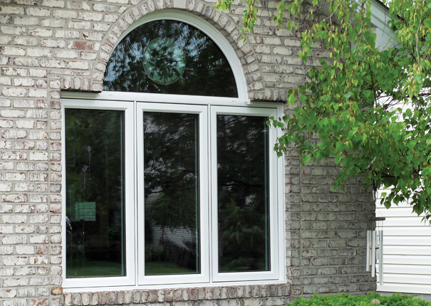 Awning Casement Windows : Awning casement windows affordable vinyl