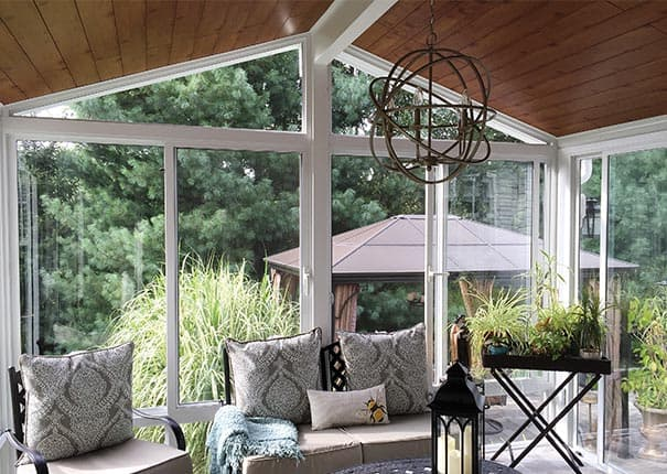 Patio Enclosures Sunrooms Custom Designed Sunrooms Interiors Inside Ideas Interiors design about Everything [magnanprojects.com]