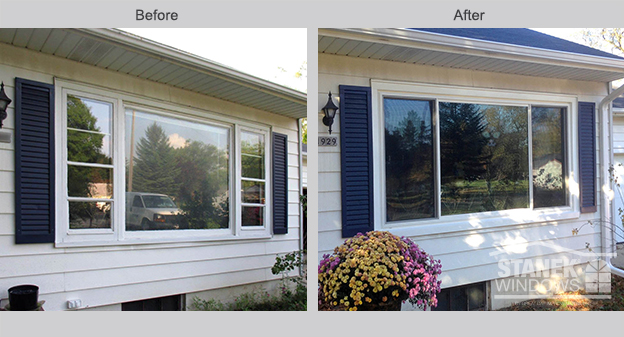 Milwaukee Replacement Window Ideas And Projects Stanek