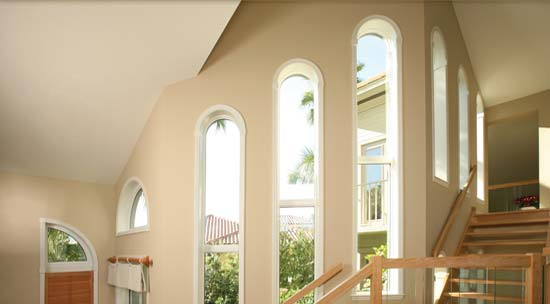 Vinyl Replacement Window Styles Stanek Replacement Windows